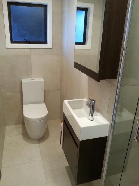 Stunning bathroom renovations custom built stress free